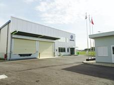 Marujyu Vietnam factory