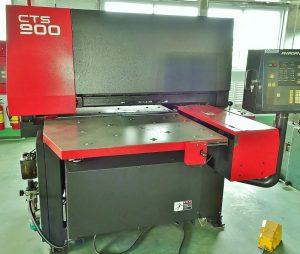 NC TAPPER CTS900