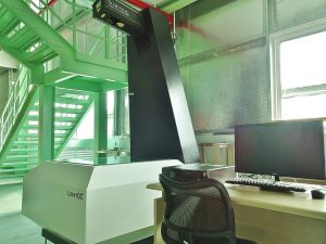 LaserQC800