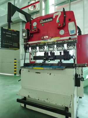 PRESS BRAKE RG50S